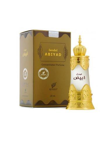 SANDAL ABIYAD / Сандал Абияд 20мл