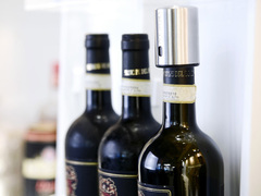 Вакуумная пробка для винных бутылок Xiaomi Circle Joy Wine Bottle Stopper CJ-JS01