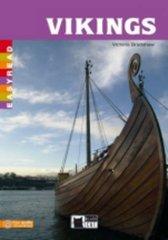 Vikings Bk (Engl)