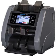 Счетчик банкнот Dors 800/800М1 RUB