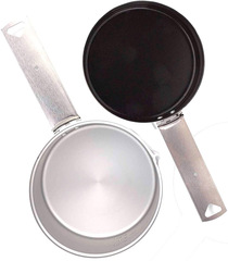 Набор посуды Primus Essential Trek Pot 1.0L - 2