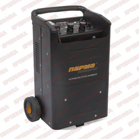Пуско-зарядное устройство Парма-Электрон УПЗ-500 в интернет-магазине ЯрТехника
