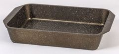 Противень 32x22 см «Гранит Gold»
