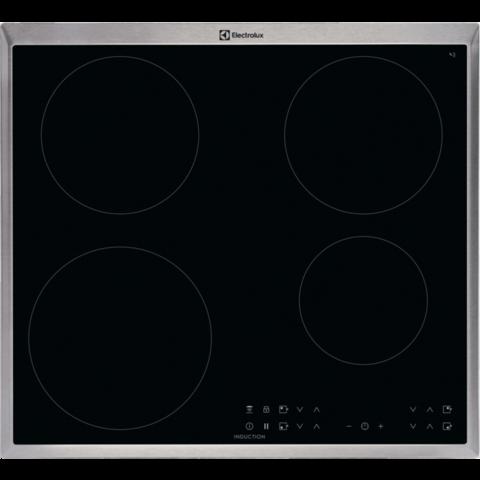 Индукционная варочная панель Electrolux IPE6440KXV