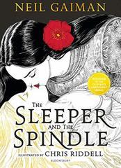 Sleeper and the Spindle  (PB) illustr.