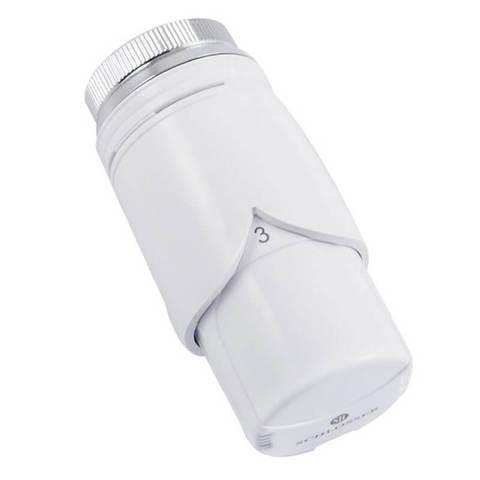 Термостатическая головка Dr Diamant Plus Белый-Белый