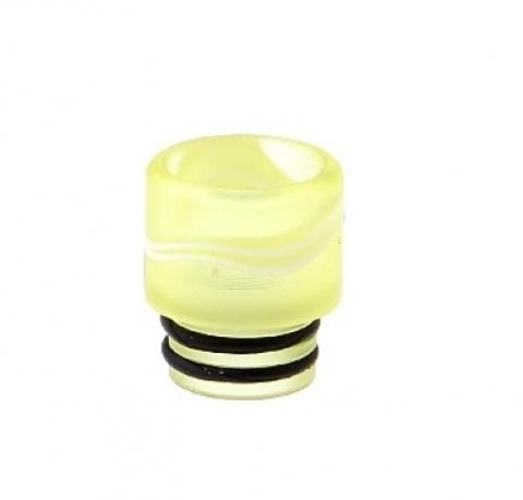 Drip-Tip Derringer Acrylic желтый