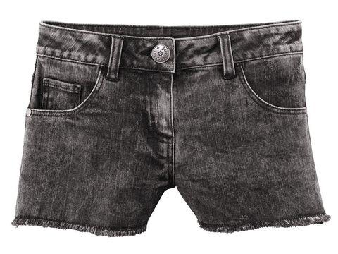 Шорты джинсовые для девочки Lupilu
