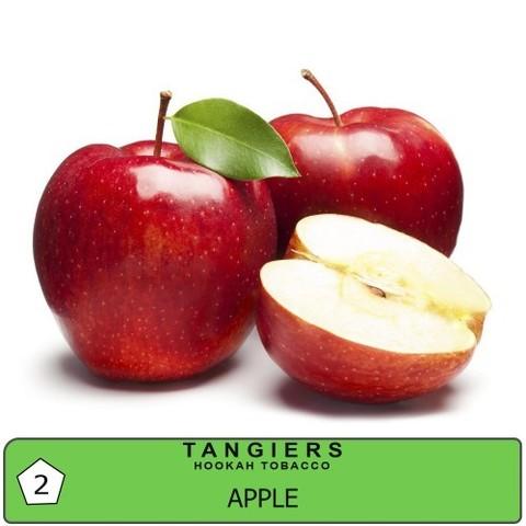 Табак Tangiers Apple T2 (Танжирс Яблоко)  Birquq 20г
