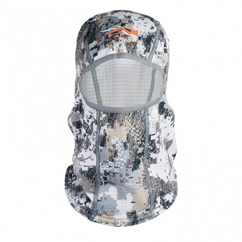 Балаклава Sitka Hvy Wt Balaclava   Optifade Elevated 90274