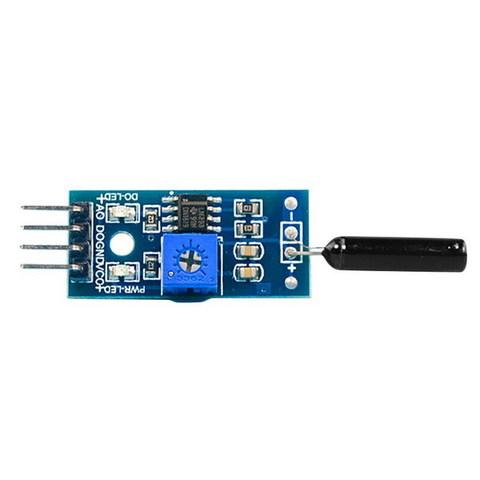 Модуль датчика наклона (вибрации) SW-18010P
