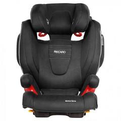 Автокресло детское RECARO Monza Nova 2 Seatfix Black (6151.21207.66)
