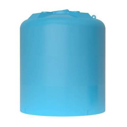 Бак для воды АКВАТЕК ATV 10000 (без поплавка, цвет синий)
