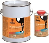 LOBADUR HS 2К IntensiveColor АТ (2,5 л) грунтовка двухкомпонентная на основе масла (Германия)