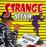 Wishbone Ash / Strange Affair (CD)