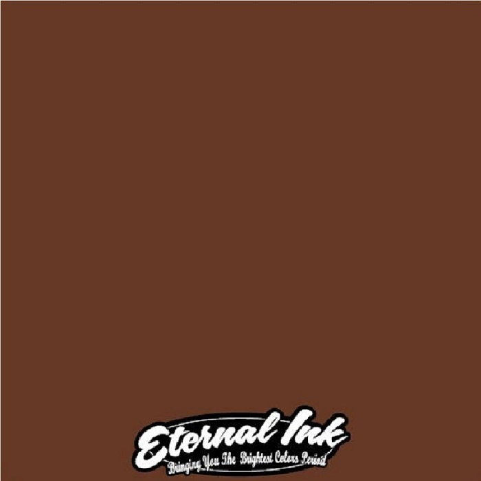 Пигмент Eternal Eternal Brown
