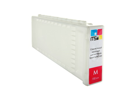Картридж T7253 Magenta 600 мл