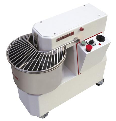 Тестомес PIZZA GROUP IF42, 1,5 кВт, 380 В (470х850х720 мм)