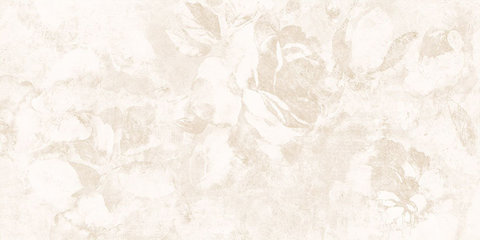 Плитка настенная CERSANIT Fresco C-FRL302D 600х297 декорированная рельеф цветы