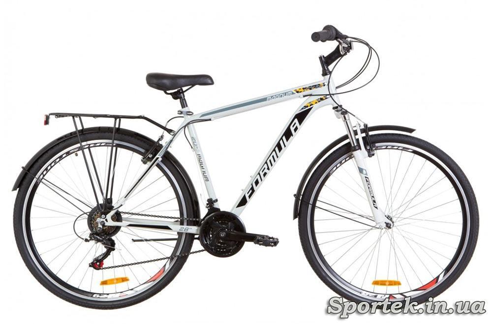 Міський чоловічий велосипед Formula Magnum AM з колесами 28 дюймів
