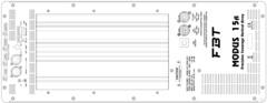 Линейные массивы FBT Modus 15A