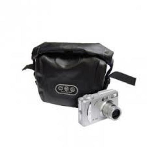 Сумка водонепроницаемая Pacific Outdoor Equipment/Wxtex TRA100 Traverse Black