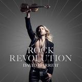 David Garrett / Rock Revolution (Deluxe Edition)(CD+DVD)
