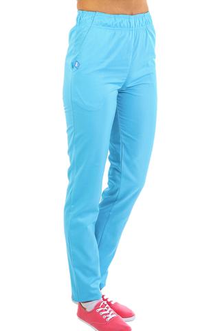 Медицинские брюки Medcostume MC5026_MBL