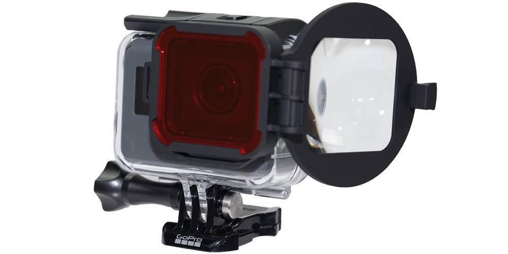 Набор фильтров PolarPro Switchblade Combo