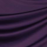 Жемчужно-фиолетовая ткань с добавлением шелка