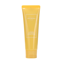 VALMONA Шампунь для волос питательный Nourishing Solution Yolk - Mayo Shampoo 100 мл