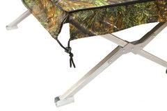 Утепленный мат для раскладушки Сибтермо 195*65 см