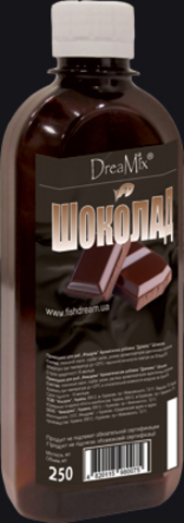Ароматический сироп DreaMix Шоколад