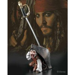 Captain Jack Sparrow Sword Letter Opener