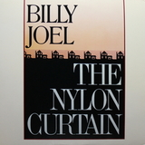 Billy Joel / The Nylon Curtain (LP)