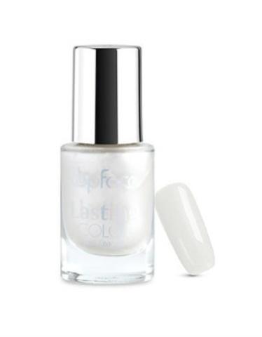 Topface Лак для ногтей Lasting color тон 12, жемчужный перламутр- PT104 (9мл)