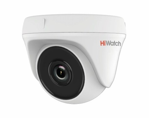 Камера видеонаблюдения  HIWATCH DS-T203S (2.8 mm)