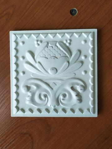 Плитка Каф'декоръ 10*10см., арт.3502