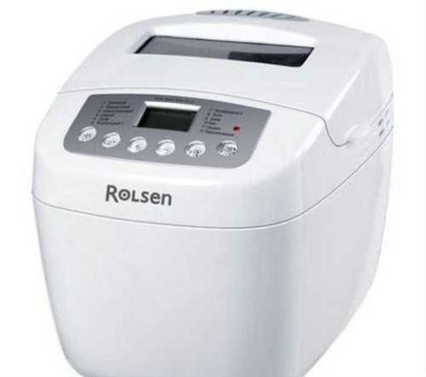 Хлебопечь ROLSEN RBH-1160