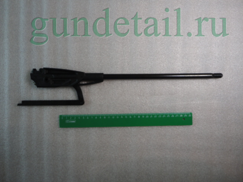 Комплект МР-512 (трубка, муфта, рычаг)