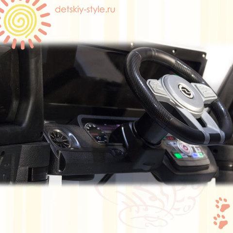 Mercedes-Benz G63 mini (V8)