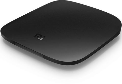 Медиаплеер Xiaomi Mi Box International Version MDZ-16-AB