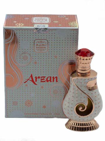 Пробник для Arzan Арзан 1 мл арабские масляные духи от Насим Naseem Perfumes