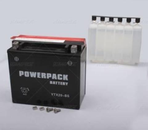 Аккумулятор Kimpex YTX20-BS