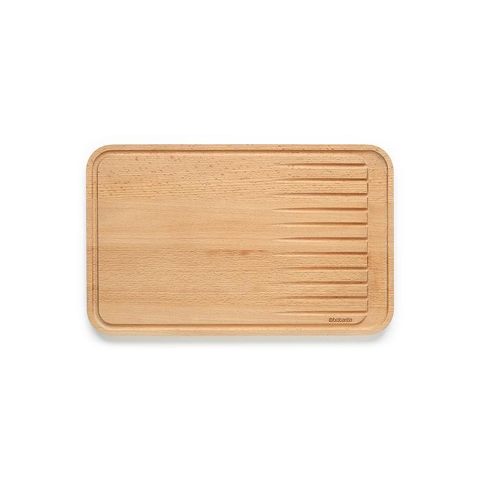 Деревянная доска для мяса, арт. 260704 - фото 1
