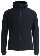 Элитная Беговая непромокаемая куртка Gri Джеди 2.0 черная