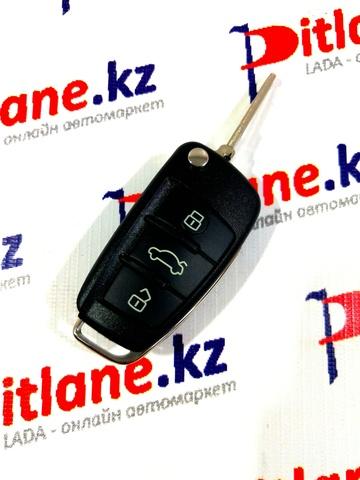 Ключ выкидной в стиле Audi Лада Гранта, Калина,  Приора