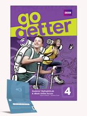 GoGetter 4 MyEnglishLab & eBook Online Access  :(720)