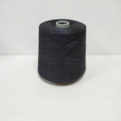 Opacum, Шёлк 100%, Черно-серый с оттенком синего, 2/60, 3000 м в 100 г