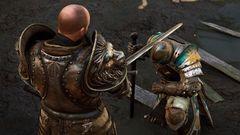For Honor (PS4, русская версия)